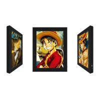Quality 29.5*39.5cm 3D Lenticular Pictures For Home Decoration for sale