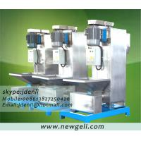 Quality 500kg output dewater,pellet dewatering machine,pet flakes dewatering,stainless steel dryer for sale