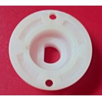 Buy Printer Pully POM Plastic Gear Moulding , Precision Plastic Injection Moulding at wholesale prices