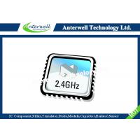 Buy cheap NRF24L01  Single chip 2.4 GHz Transceiver from wholesalers