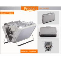 Small Safety Quality Barbecue Grill for sale