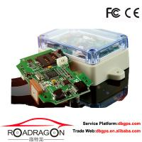 Quality Motorcycle 1575.42mhz GPS Trackers For Car V-MT001 for sale