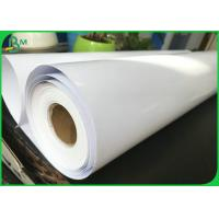 Quality Super Glossy 200gsm Or Customized Grammage 610mm Width Roll Photo Paper For Printing Photos for sale