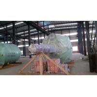 China Close type glass lined reactor 50L - 100000L for Chemical industry on sale