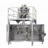Quality Horizontal Premade Pouch Granule Packer (DXDH-DP380) for sale