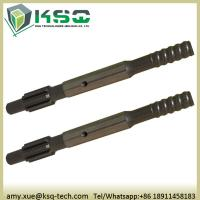Quality Furukawa HD190 Shank Adaptor Rock Drilling Tool For Tunnel Quarry Mining for sale