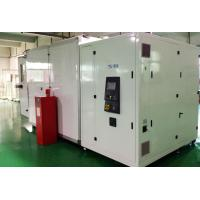 Quality Insulated Panel  Climatic Test Chamber , Environmental Testing Equipment High Reliability for sale