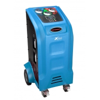 China X565 AC Recovery Unit , Portable Refrigerant Recovery Machine CE Certification on sale