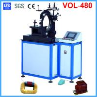 Quality prompt delivery coil winding machine for potential transformer for sale