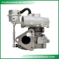 Quality GT1549S 452213 Turbocharger for Ford Transit van Otosan 2.5LD for sale