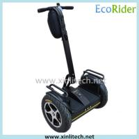 Quality Customized 2 Wheel Electric Scooter Self Balancing 17 Inch For Leasing Tour for sale