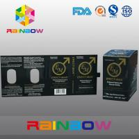 China Dicalcium Phosphate Microcrystalline Cellulose Paper Box Packing with Metal Stay on sale