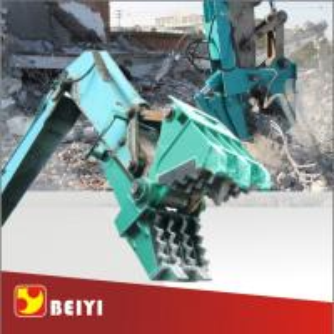 Quality Stone crusher machine concrete excavator mechanical pulveriser for sale