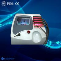 Quality Effective Lipo Slimming Machine / Fat Removal / Fat Reducing Equipment Supplier for sale