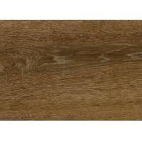 Quality Wooden Style SPC Click Vinyl Flooring with UV Coating for sale
