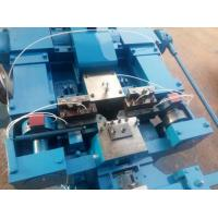Buy cheap High Speed Low Noise Automatic  Nail Making Machine (type1C: max wire diameter: 1.2mm) from wholesalers