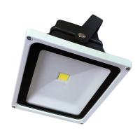 Quality IP67 30 W CRI75 Exterior Warm White Led Outdoor Flood Light High Power Led Floodlight for sale
