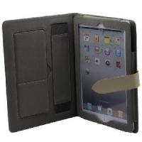 Quality Lattice Case for iPad 2, Leather Protection Case for iPad for sale