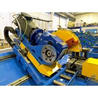 Quality Steel Profiles Automated Cold Cut Pipe Saw Electric Parts Cutting Cost Saving for sale