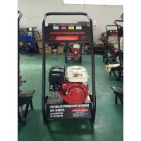 China High Pressure Hot Water Through Pressure Washer 5.5HP 2200 PSI Easy To Operate on sale