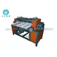 Quality Industrial Radiator Recycling Machine / Scrap Metal Recycling Machine for sale