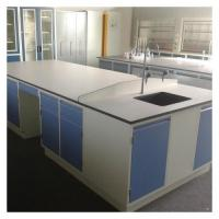 China 3000*1500mm Laboratory Bench Top , Easy Clean Phenolic Resin Laboratory Countertop on sale