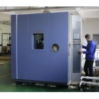 Quality High Low Temperature Altitude Test Chamber for test lithium ion batteries for sale