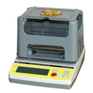 Gold Testing Machine