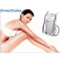 Quality Professional IPL Skin Rejuvenation Machine , Intense Pulsed Light Hair Removal Machine for sale