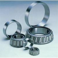 Quality High Precision Single Row Tapered Roller Bearings Chrome Steel With Open Seal Type for sale