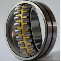 Quality Double Row Spherical Roller Bearing of 24080CA, 23180, 23180CAK With MB, CA Cage for sale