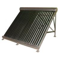 China Compact solar hot water heater(CCC,CE,ISO) on sale