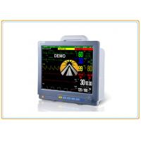 """Quality Ambulance 15"""" Multi Parameter Patient Monitor With ETCO2 ISO Standard for sale"""