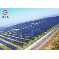 Quality Bifacial Monocrystalline Double Glass Solar Panel 300 Watt 30 Years Life Span for sale