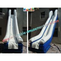 China Inflatable Towable Yacht Slides Water Toys Customized With CE ,EN15649 on sale