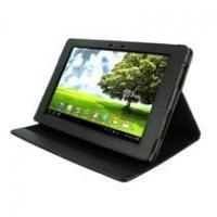 Buy cheap Leather Rotation Cases for Asus Transformer Prime TF201 from wholesalers