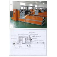 Quality Customized 0.5 Mpa  Automatic Aluminum Foil Rewinding Machine 3M to 300M Slitting for sale