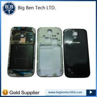 Quality Best price for samsung galaxy s4 housing replacement for sale