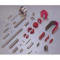 Buy China Wholesale strong permanent cirile alnico magnet Highlity strong Block at wholesale prices