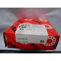 Quality FAG Bearing 30226-A Tapered roller bearings for unloading and lifting machines for sale