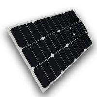Quality Snow Resistant Flexible Solar Cells 40W PV Module For Solar Power System for sale