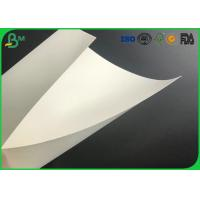 Quality 0.4mm 0.6mm 0.8mm 1mm Uncoated Efficently Moisture Absorbent Paper for sale