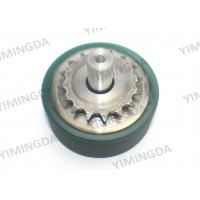 Quality 050-725-006 Wheel without Distance Textile Machine spare parts for GGT Spreader for sale