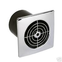 "Quality ABS small size 4"" bathroom window mounted fan(APB-25) for sale"