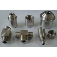 Quality Multi-Tasking Machining/ Precision Machined Components for sale