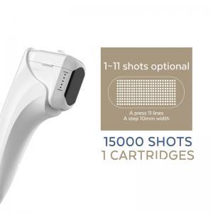 Quality Portable 10000 shots  hifu machine  face lift machine 3D hifu beauty equipment for sale
