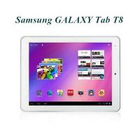 Buy cheap 2014 Hot tablet HDC GALAXY Tab 8 inch T8 dual cameras HD screen wifi HDMI from wholesalers