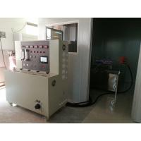Quality Wire Flame Test Chamber For Electric Cables Under Fire Conditions Circuit Integrity for sale