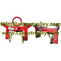 Quality Stone suspension clamps applications and pictures for sale