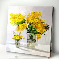 Quality art painting cover eletric meter box more beautiful for sale